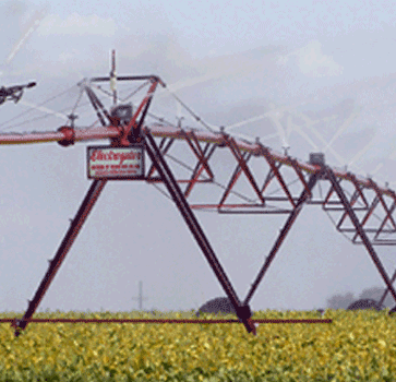 Agricultural Irrigation winnipeg