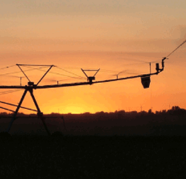 Agricultural Irrigation manitoba
