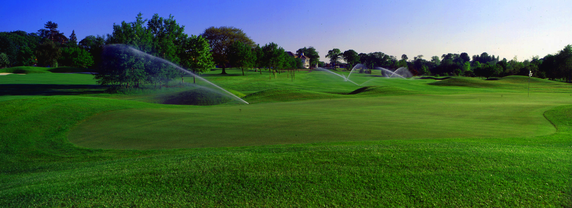 Commercial irrigation winnipeg